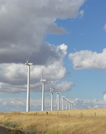 Condon Wind Farm
